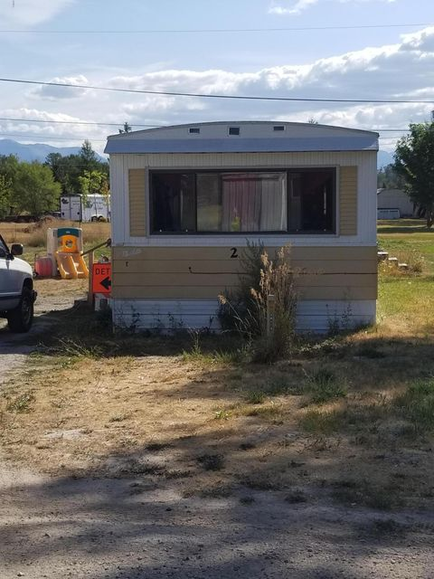 Additional photo for property listing at 169 Lower Valley Road 169 Lower Valley Road Kalispell, Montana 59901 United States