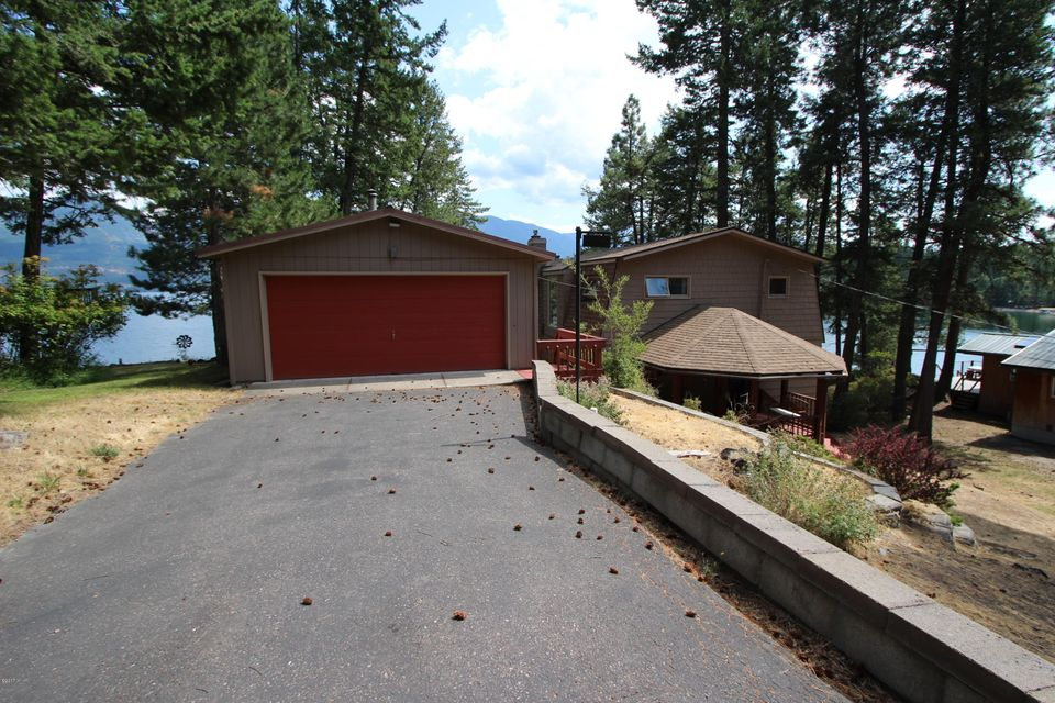 Single Family Home for Sale at 34178 Yellow Pine Lane 34178 Yellow Pine Lane Polson, Montana 59860 United States