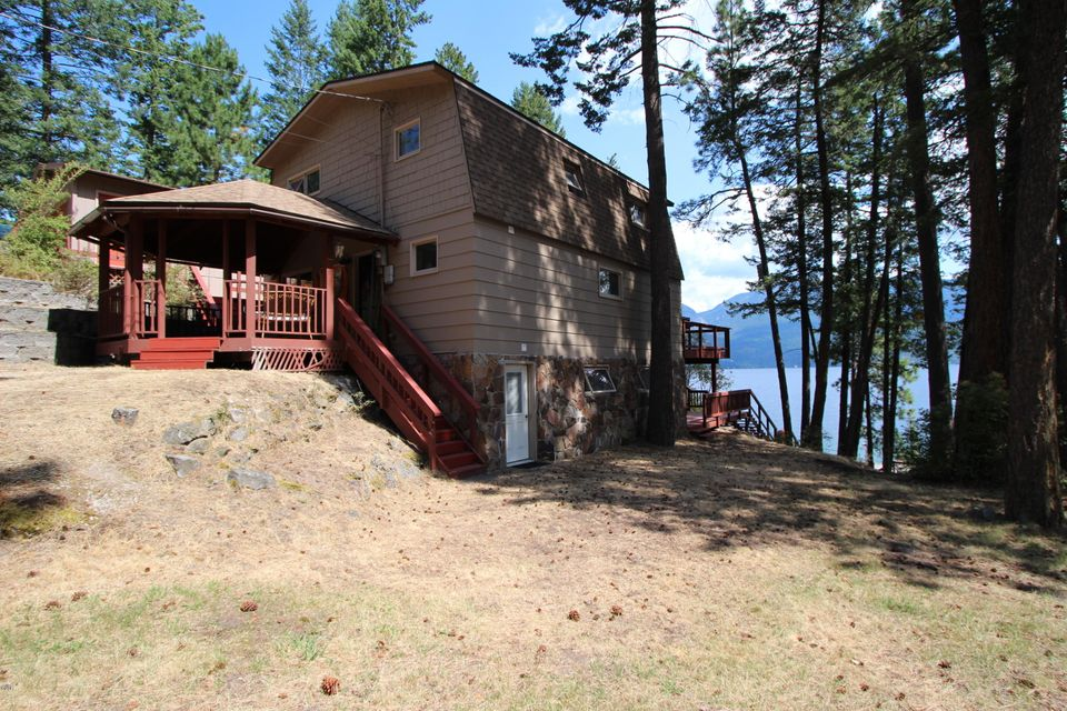 Additional photo for property listing at 34178 Yellow Pine Lane  Polson, Montana 59860 United States