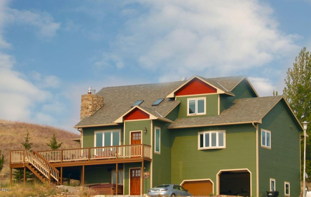Additional photo for property listing at 412 Brown Derby Lane  Anaconda, Montana 59711 United States
