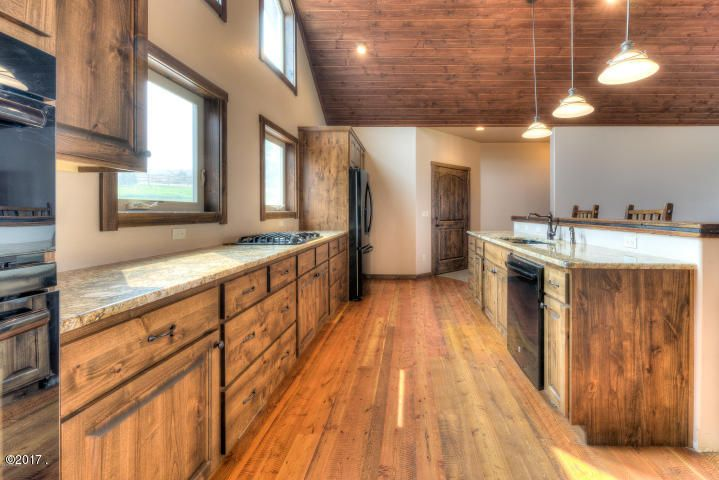Additional photo for property listing at 1699 Hill Road 1699 Hill Road Corvallis, Montana 59828 United States