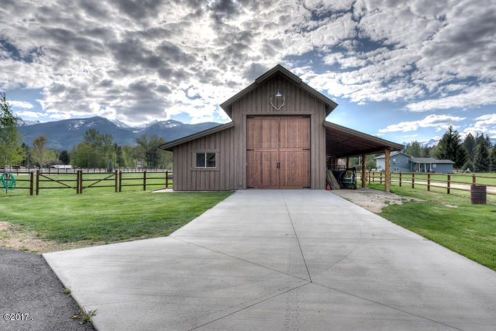 Additional photo for property listing at 20 Shirleys Court 20 Shirleys Court Darby, Montana 59829 United States