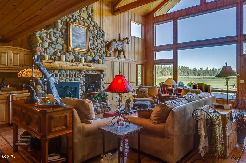 Additional photo for property listing at 1015 Eastman Drive 1015 Eastman Drive Bigfork, Montana 59911 United States