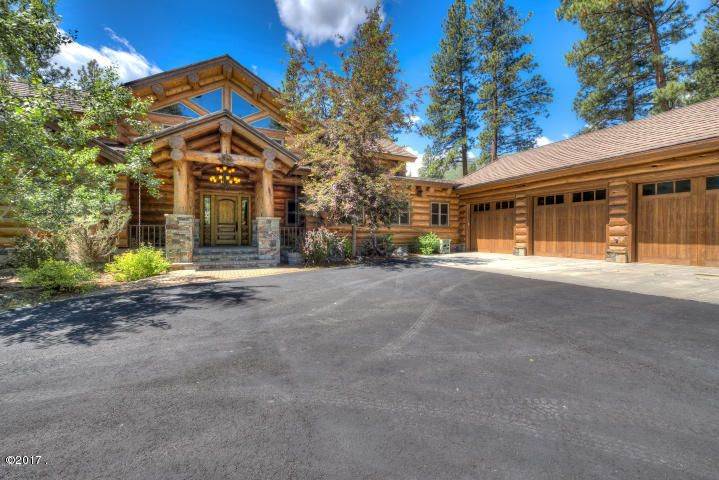 Additional photo for property listing at 564 Stan Morris Trail 564 Stan Morris Trail Hamilton, Montana 59840 United States