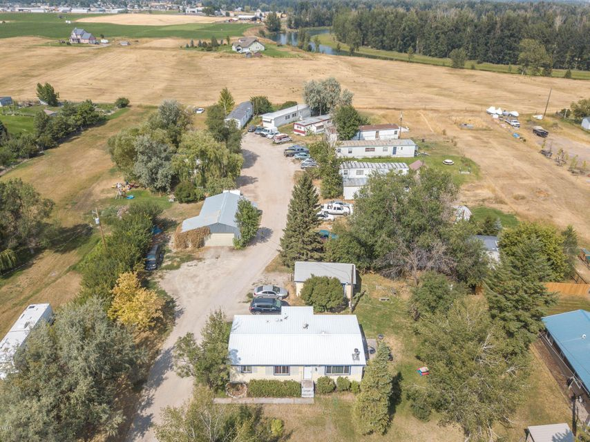 Commercial for Sale at 169 Lower Valley Road 169 Lower Valley Road Kalispell, Montana 59901 United States