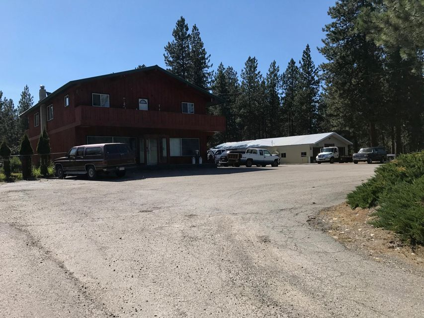 Commercial for Sale at 39424 Us Highway 2 39424 Us Highway 2 Libby, Montana 59923 United States