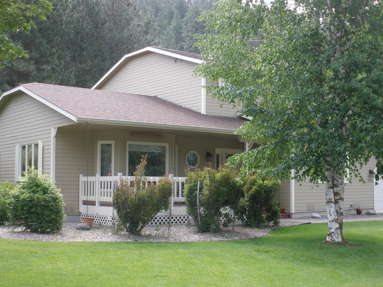 7310 Old Grant Creek Road, Missoula, MT 59808