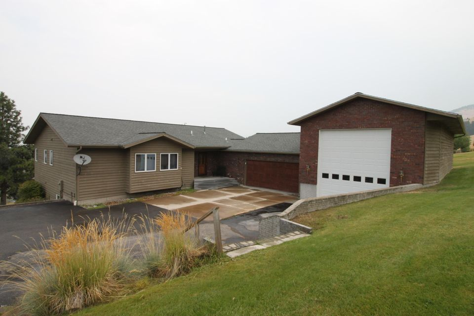 Single Family Home for Sale at 2844 Loraine Court 2844 Loraine Court Missoula, Montana 59803 United States