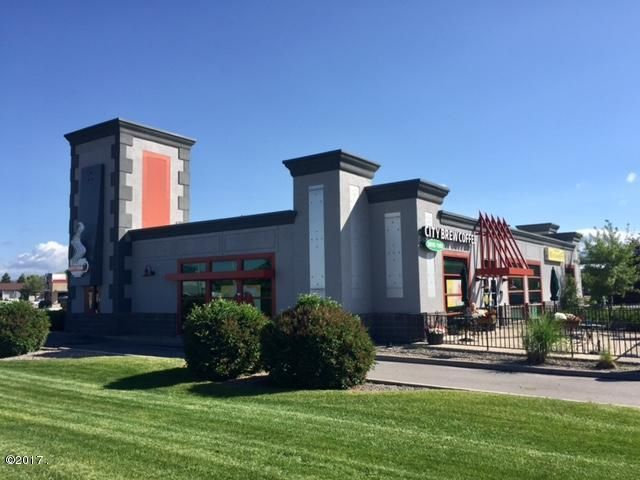 Commercial for Sale at 1805 Us Hwy 93 1805 Us Hwy 93 Kalispell, Montana 59901 United States