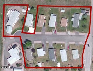 Multi-Family Home for Sale at Several Becca Lane Several Becca Lane Missoula, Montana 59802 United States
