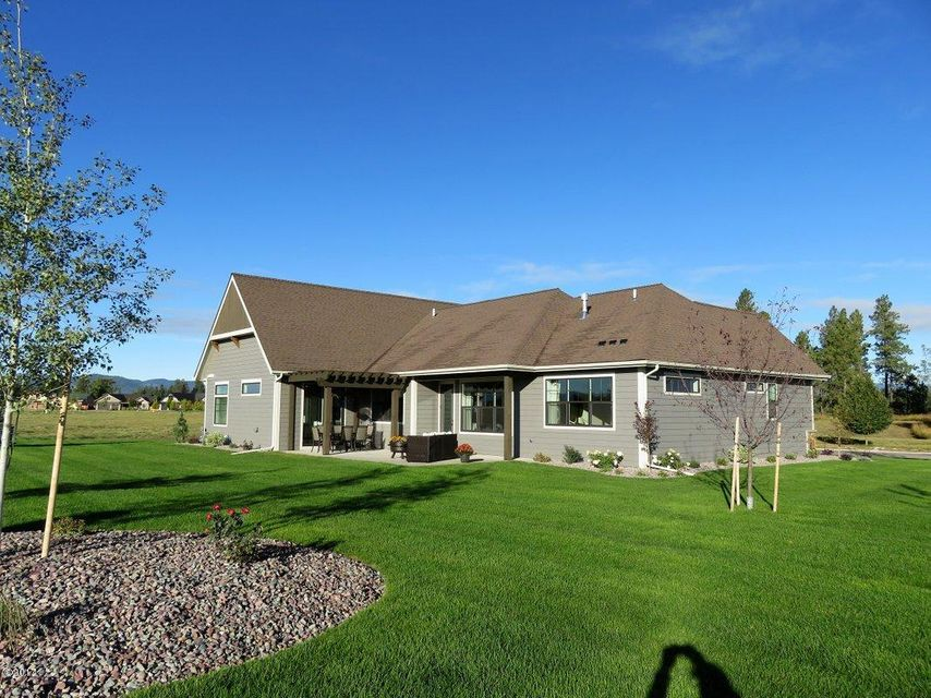 Additional photo for property listing at 127 East Swift Creek Way  Kalispell, Montana 59901 United States