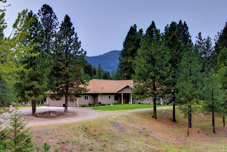 Additional photo for property listing at 27286 River Run Road 27286 River Run Road Huson, Montana 59846 United States