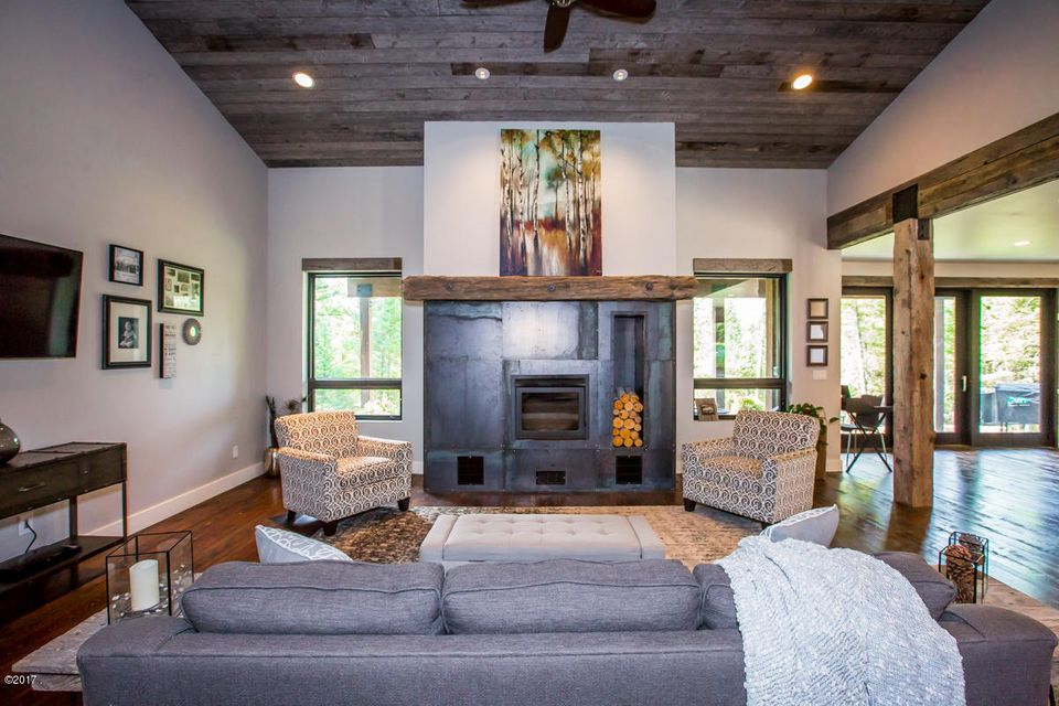 Additional photo for property listing at 1144 Kienas Road  Kalispell, Montana 59901 United States