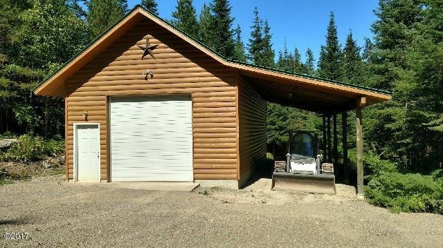 Additional photo for property listing at 141 Eagle View Lane  Noxon, Montana 59853 United States