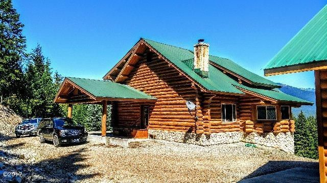 Additional photo for property listing at 141 Eagle View Lane 141 Eagle View Lane Noxon, Montana 59853 United States