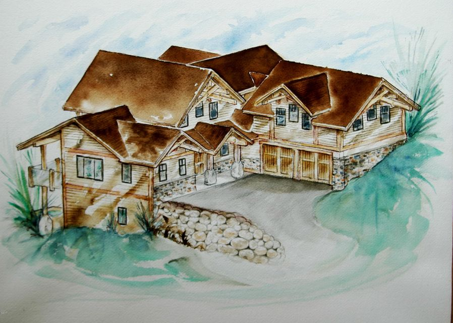 Single Family Home for Sale at 149 South Shooting Star Circle 149 South Shooting Star Circle Whitefish, Montana 59937 United States