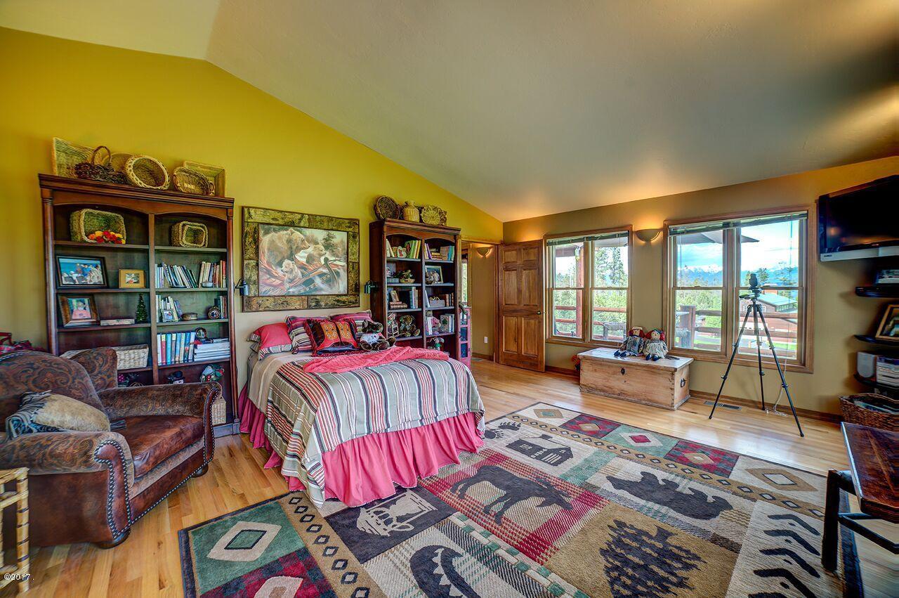 Additional photo for property listing at 420  Deer Creek Road 420  Deer Creek Road 萨默斯, 蒙大拿州,59932 美国