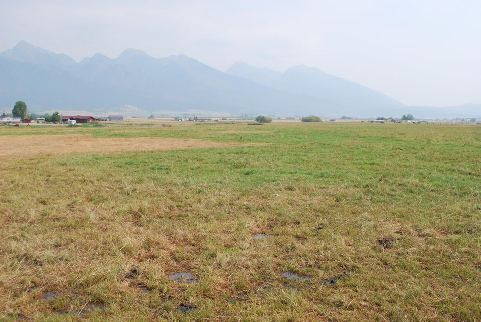 Additional photo for property listing at Tract 2 Dublin Gulch Road  St. Ignatius, Montana 59865 United States