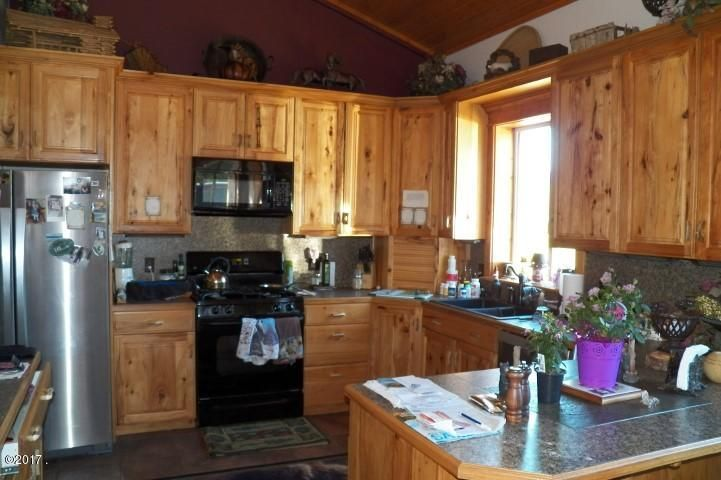 Additional photo for property listing at 27 Whitestone Ranch Drive 27 Whitestone Ranch Drive Heron, Montana 59844 United States