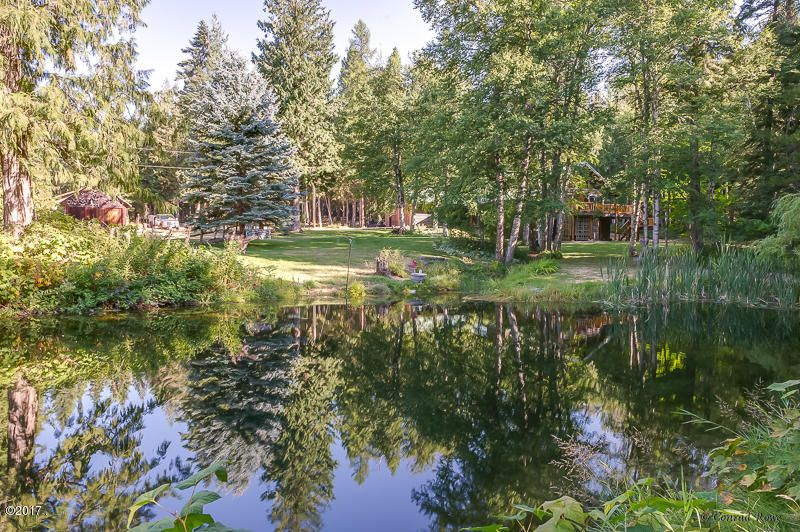 Additional photo for property listing at 655 Haskill Basin Road  Whitefish, Montana 59937 United States