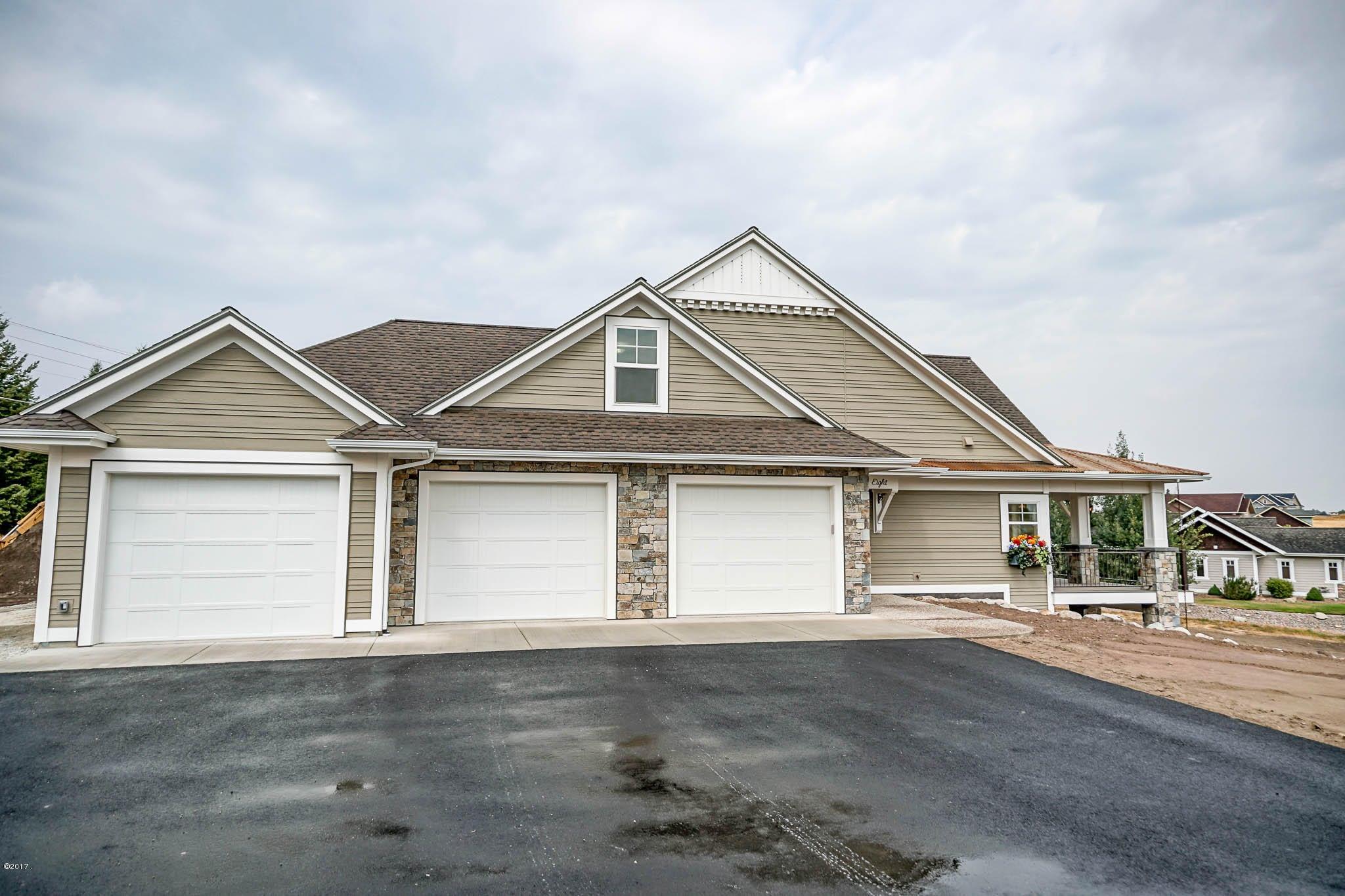 Additional photo for property listing at 198 Eagle Ridge Lane 198 Eagle Ridge Lane Kalispell, Montana 59901 United States