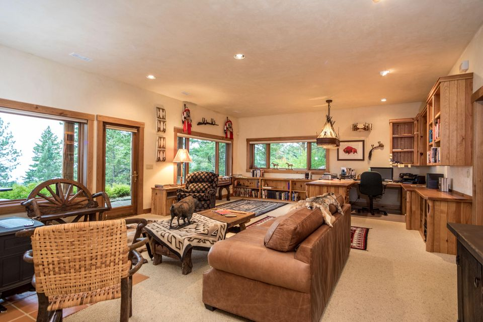 Additional photo for property listing at 500 Panorama Hill 500 Panorama Hill Bigfork, Montana 59911 United States