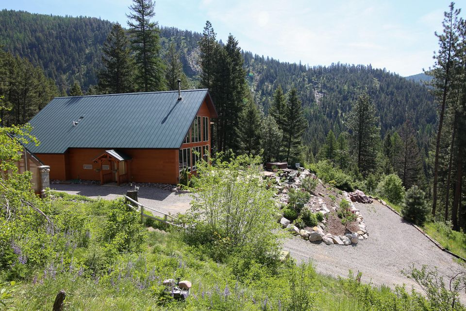 Additional photo for property listing at 11853 Bench Road 11853 Bench Road Missoula, Montana 59808 United States