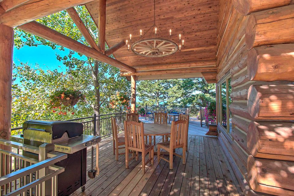 Additional photo for property listing at 500 Panorama Hill  Bigfork, Montana 59911 United States