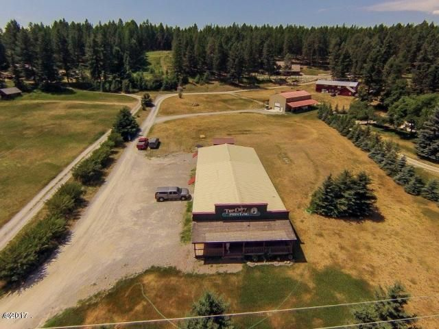 Commercial for Sale at 5064 Whitefish Stage 5064 Whitefish Stage Whitefish, Montana 59937 United States
