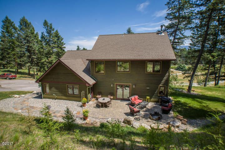 Additional photo for property listing at 5064 Whitefish Stage 5064 Whitefish Stage Whitefish, Montana 59937 United States