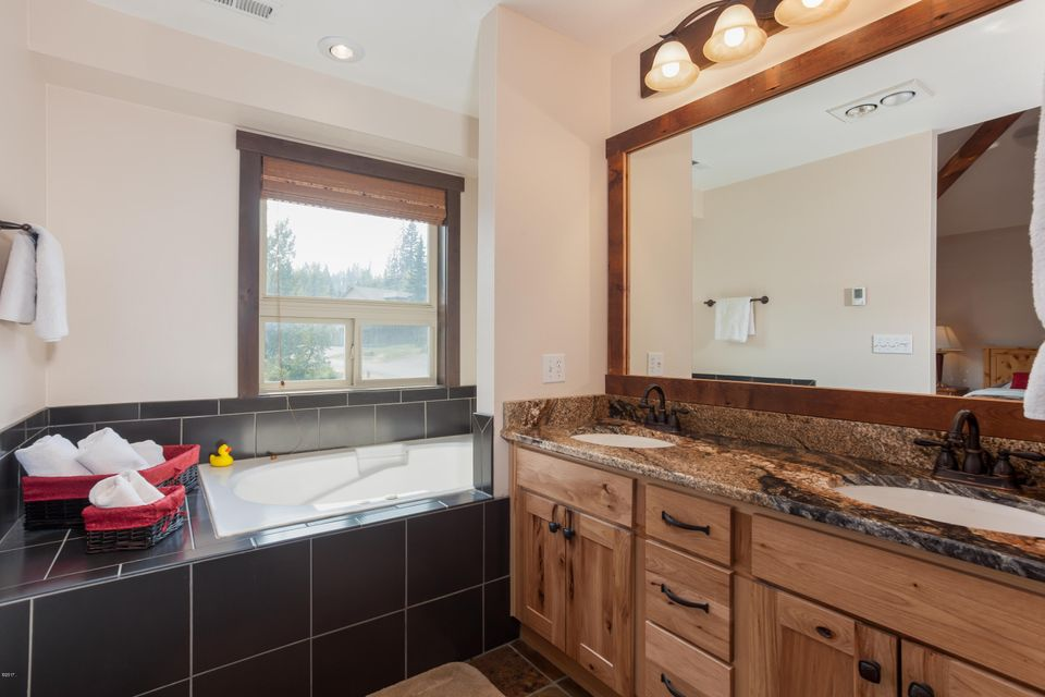 Additional photo for property listing at 308d Wood Run Drive 308d Wood Run Drive Whitefish, Montana 59937 United States