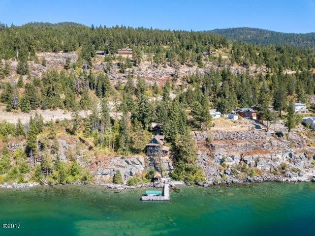 Additional photo for property listing at 17271  Cliffhanger Lane 17271  Cliffhanger Lane Bigfork, Montana,59911 États-Unis