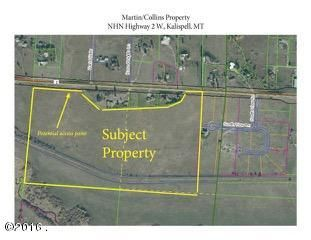 Land for Sale at Highway 2 Kalispell, Montana 59901 United States