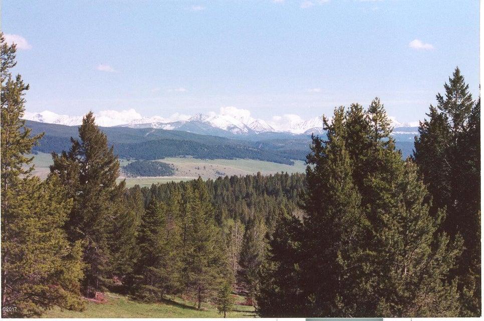 Land for Sale at 210 Slaughterhouse Lane Philipsburg, Montana 59858 United States