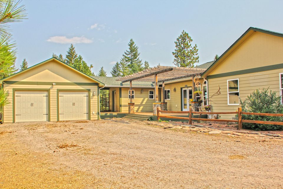 Additional photo for property listing at 73161 Arlee Pines Drive  Arlee, Montana 59821 United States