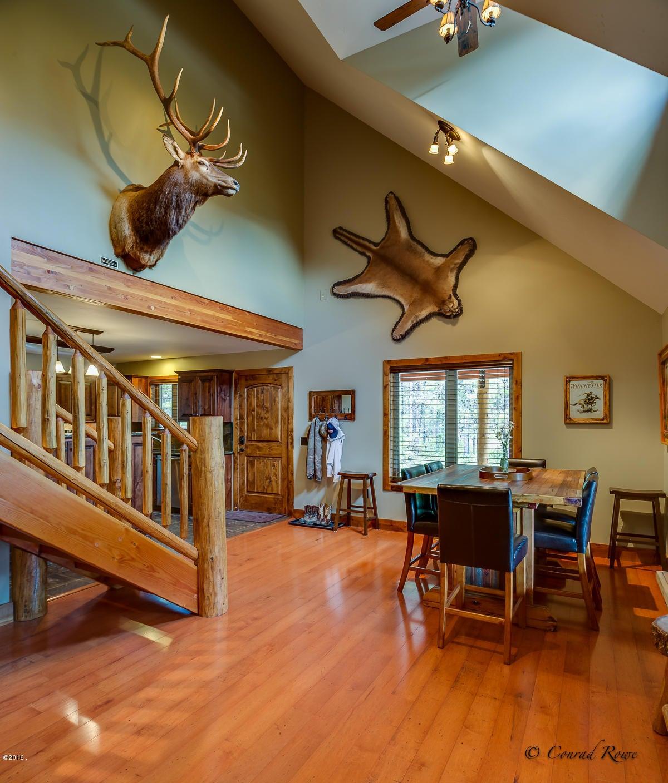 Additional photo for property listing at 478 Kuzmic Lane 478 Kuzmic Lane Coram, Montana 59913 United States