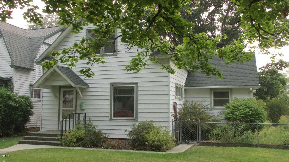 422 Rollins Street, Missoula, MT 59801