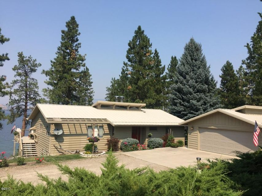 Additional photo for property listing at 39004 Highway 93  Big Arm, Montana 59910 United States