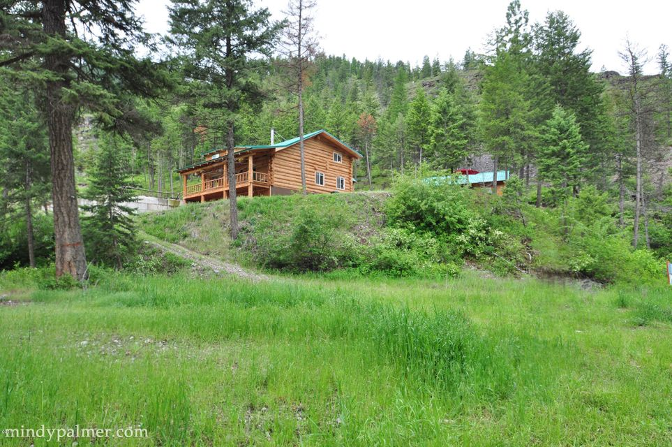 Single Family Home for Sale at 2161 Petty Creek Road Alberton, Montana 59820 United States