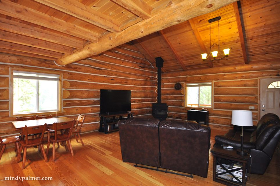 Additional photo for property listing at 2161 Petty Creek Road 2161 Petty Creek Road Alberton, Montana 59820 United States