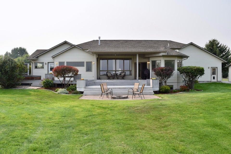 Single Family Home for Sale at 1740 Frey Lane 1740 Frey Lane Missoula, Montana 59808 United States