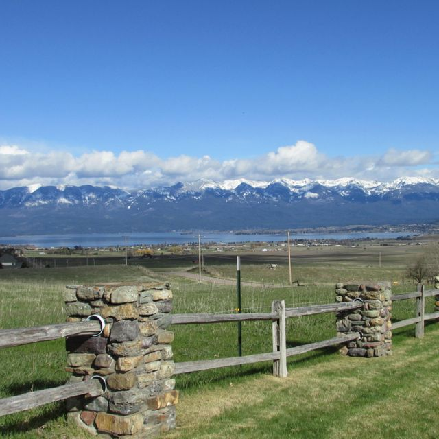 Multi-Family Home for Sale at 42480 Flathead View Drive 42480 Flathead View Drive Polson, Montana 59860 United States