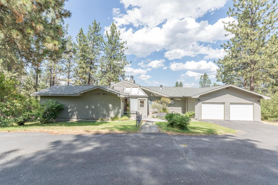 Additional photo for property listing at 620 Big Flat Road 620 Big Flat Road Missoula, Montana 59804 United States