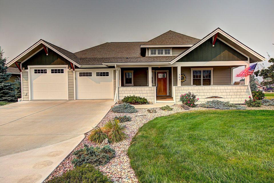 Additional photo for property listing at 565 Hawk Drive 565 Hawk Drive Polson, Montana 59860 United States