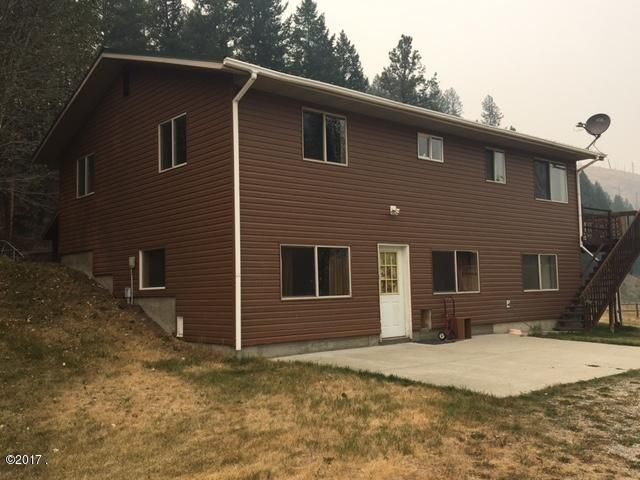 Additional photo for property listing at 7423 Us Hwy 93 7423 Us Hwy 93 Sula, Montana 59871 United States