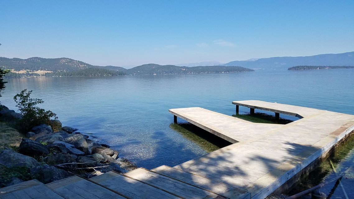 Additional photo for property listing at 22354 Island View Lane 22354 Island View Lane Rollins, Montana 59931 United States