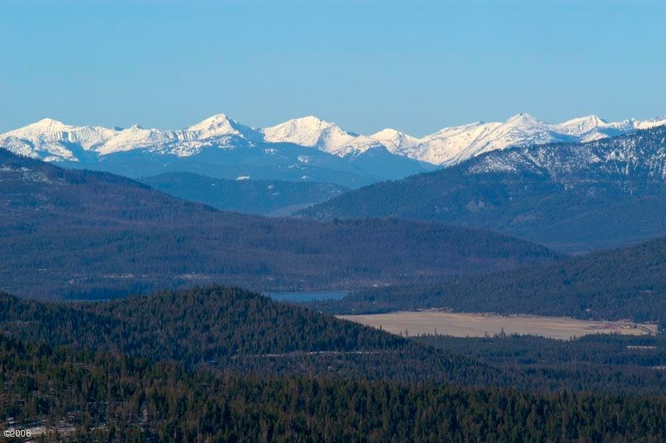 Land for Sale at 2818 Browns Meadow Road 2818 Browns Meadow Road Kila, Montana 59920 United States