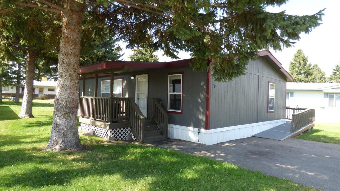 6125 Mullan Road #29, Missoula, MT 59808