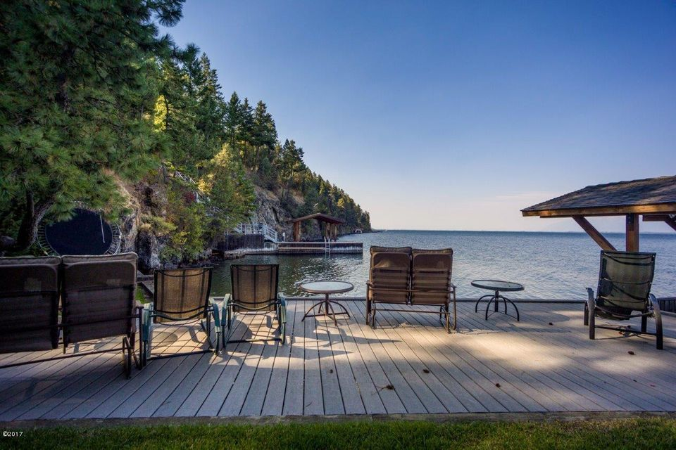 Additional photo for property listing at 975  Angel Point Road 975  Angel Point Road Lakeside, Μοντανα,59922 Ηνωμενεσ Πολιτειεσ