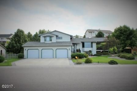 4075 Kaleigh Court, Missoula, MT 59803